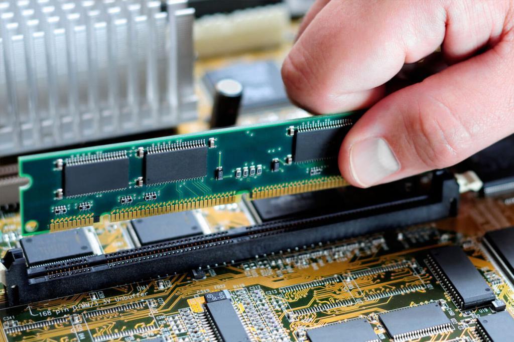 Не работает оперативная память: возможные причины и способы решения проблемы