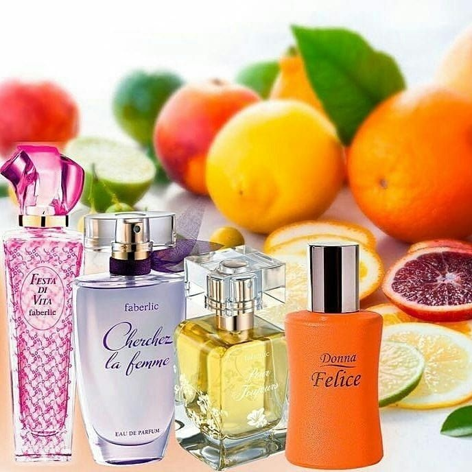 фаберлик парфюм отзывы фрагрантика