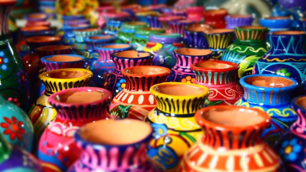 Handicraft activities list