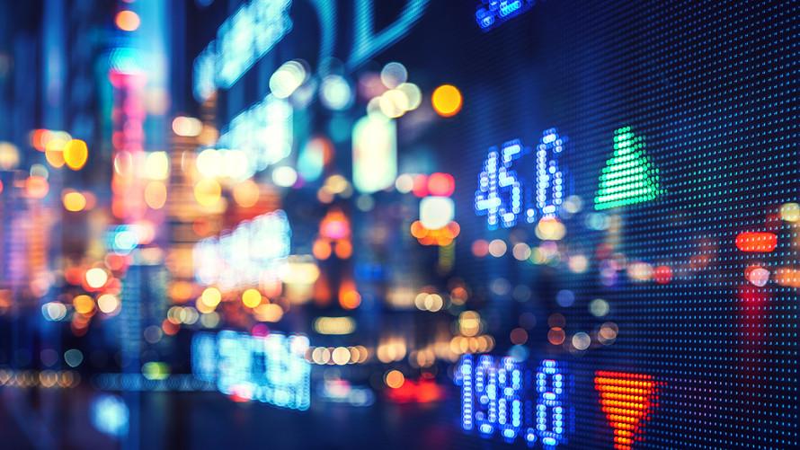 биржа организатор торговли на рынке ценных бумаг