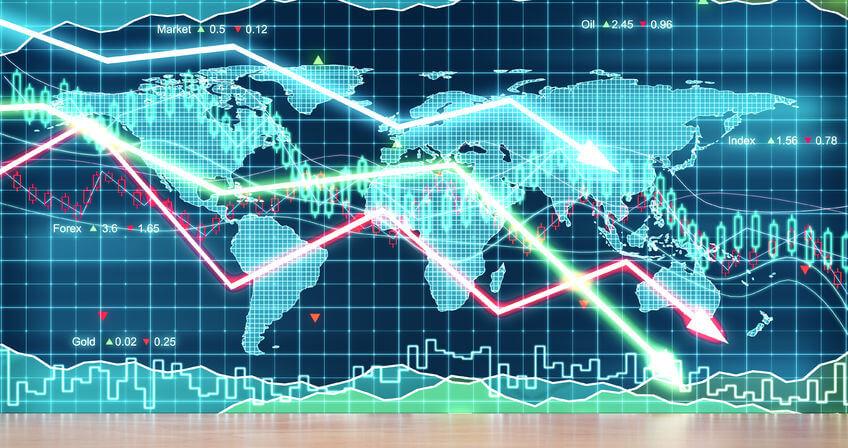 организатор торговли на рынке ценных бумаг список