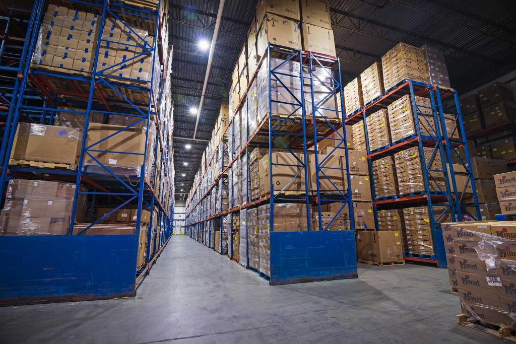 Классификация запасов по структуре и по функциональному назначению