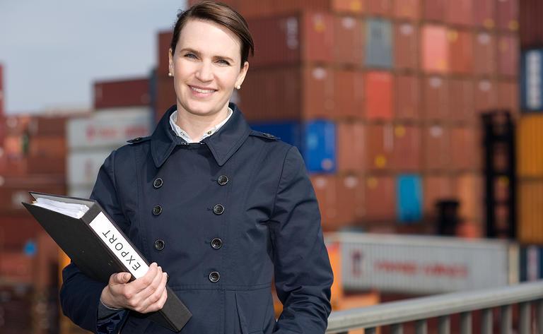 customs broker logistics