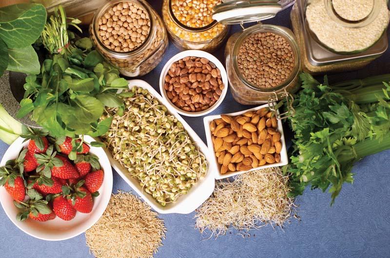 диета при целиакии у взрослых