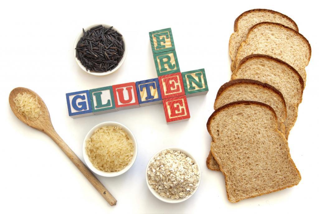 диета при целиакии у детей