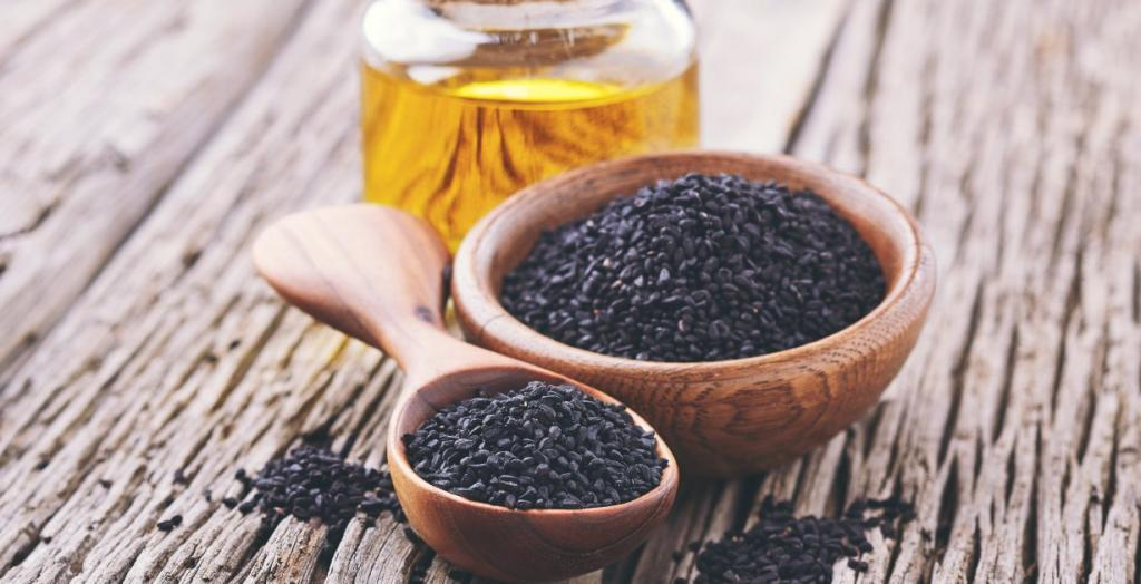 Масло черного тмина при бесплодии отзывы Твой гинеколог