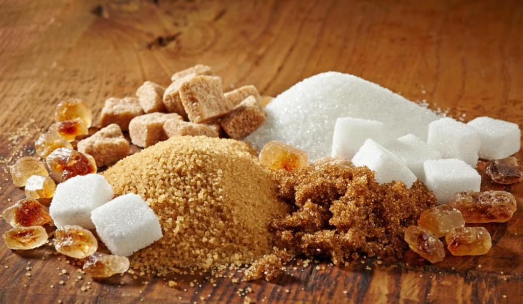 глюкоза и сахар это одно и тоже