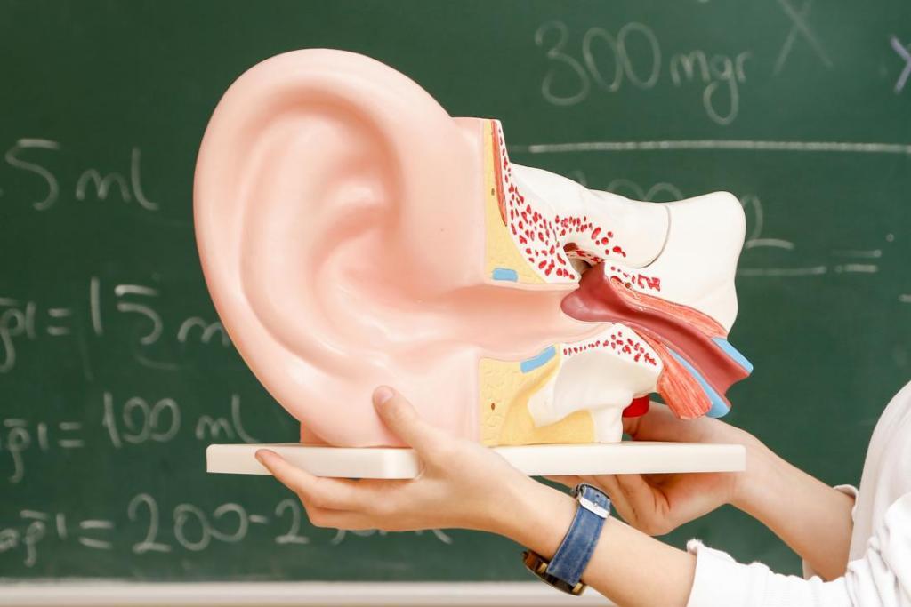 нейросенсорная потеря слуха двусторонняя