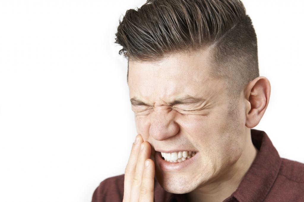 невралгия языкоглоточного нерва симптомы и лечение