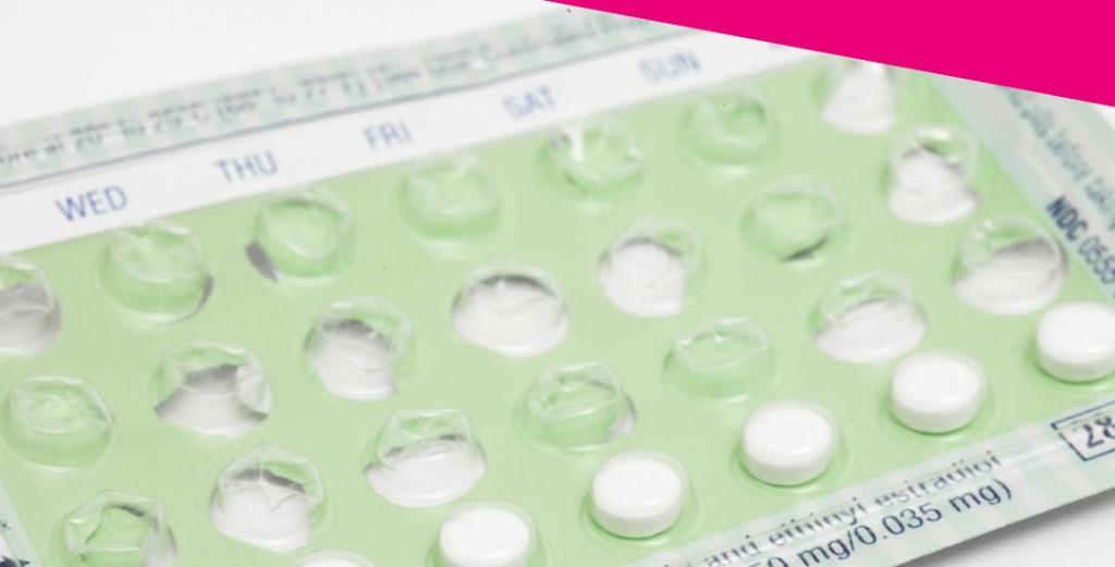 Во время приема противозачаточных таблеток начались месячные: вопросы гинекологу