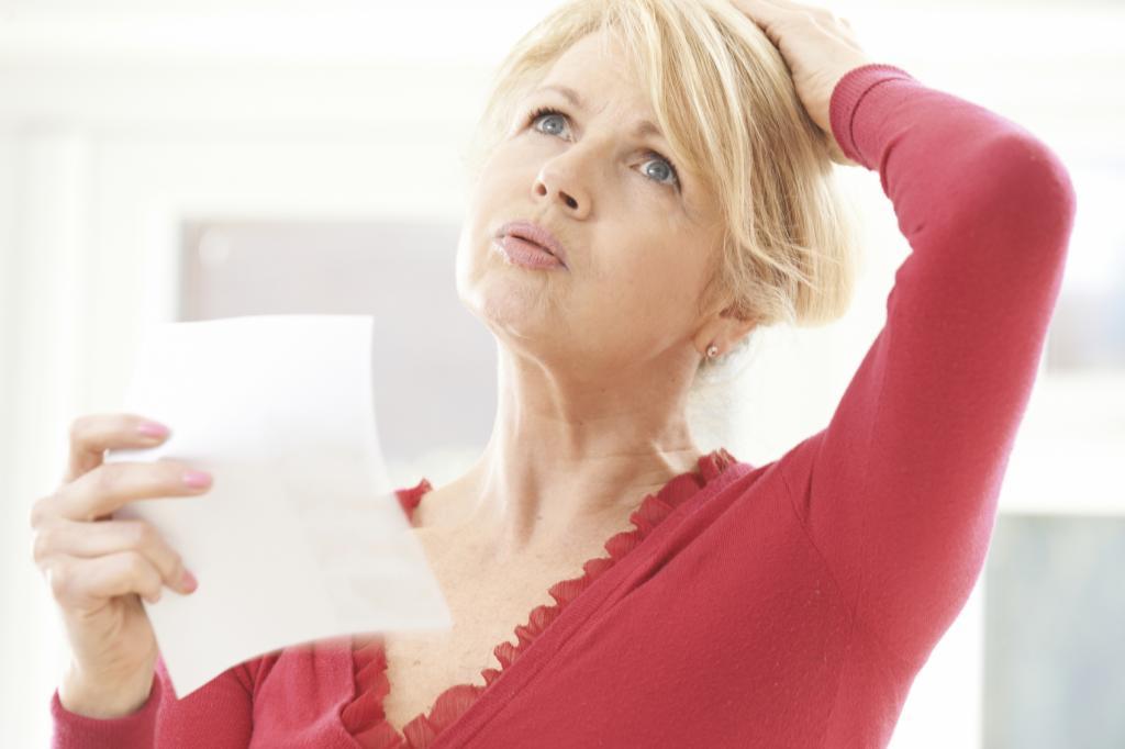 Как во время климакса не поправиться: питание, препараты, физические упражнения