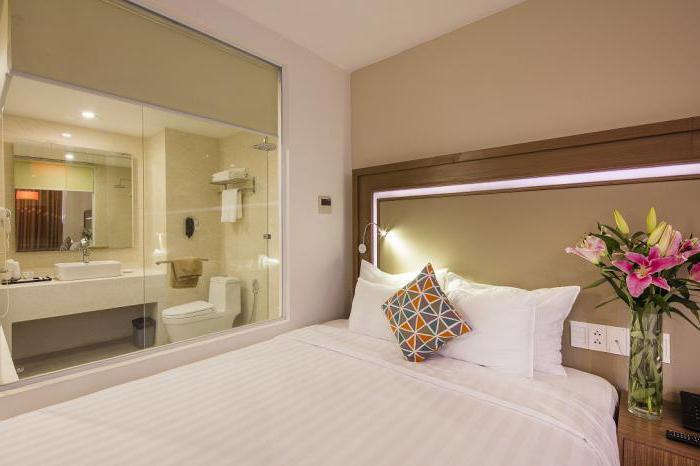 King Town Grand Hotel & Wedding Center 4* (Вьетнам, Нячанг): описание, сервис, отзывы