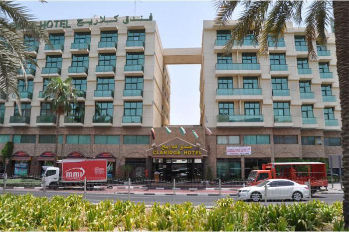 claridge hotel dubai 3