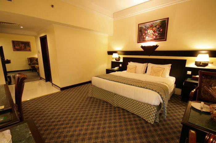 claridge hotel dubai 3 фото