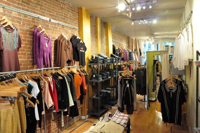 Самый дешевый магазин одежды