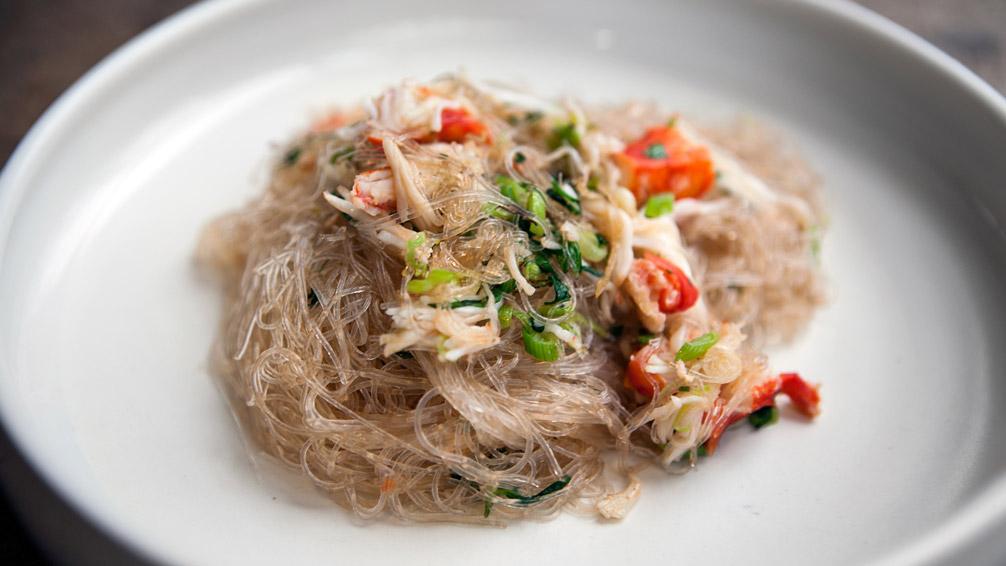 Китайская лапша диета