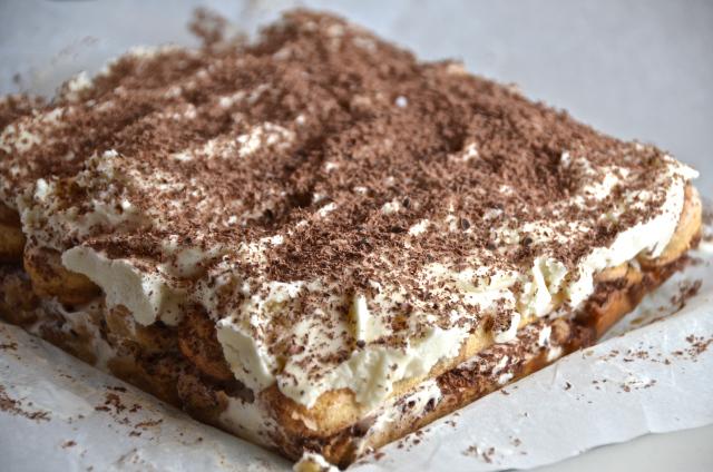 Sponge Cake Cream Recipe