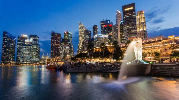 Транзитная виза в Сингапур: порядок действий, необходимая документация, правила заполнения, условия подачи, сроки рассмотрения и процедура получения