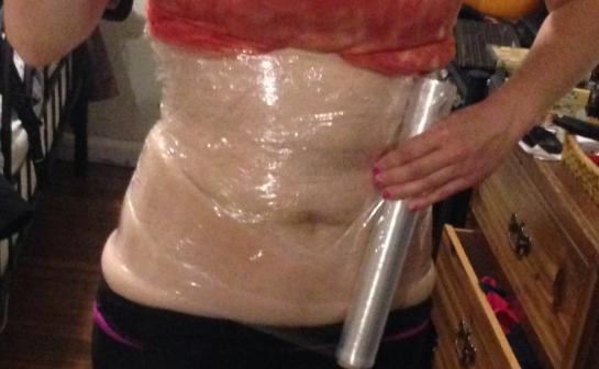 Обертывание для похудения на ночь: эффективные способы, рецепты ночного обертывания, отзывы