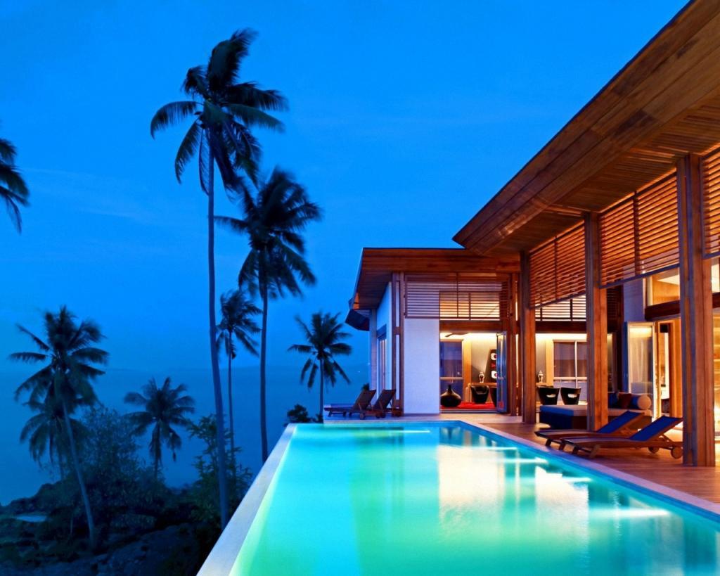 Картинки отель в таиланде