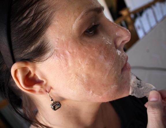 Как сузить поры на лице: маски, рецепты в домашних условиях, отзывы