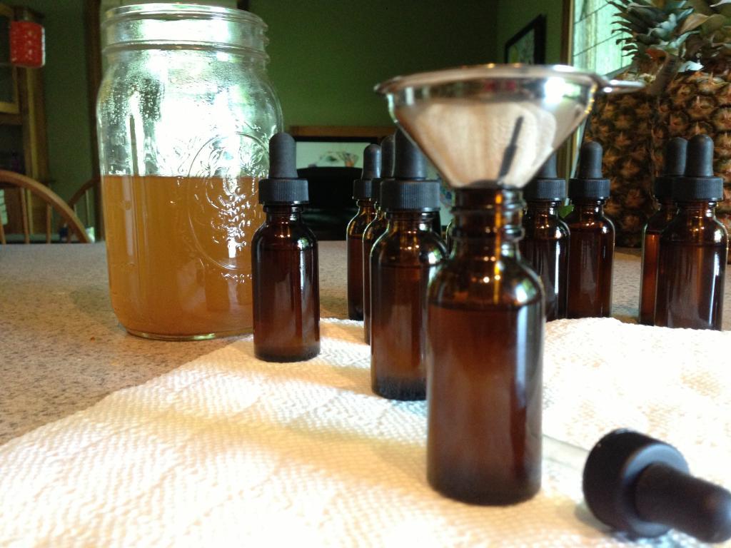 Настойка прополиса для волос: рецепты, применение и отзывы