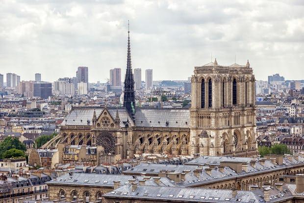 Отслеживание паспорта с визой Франции