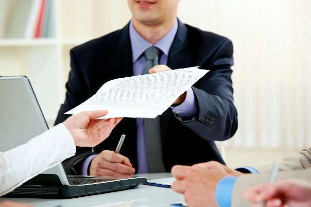 Отслеживание документов на визу во Францию