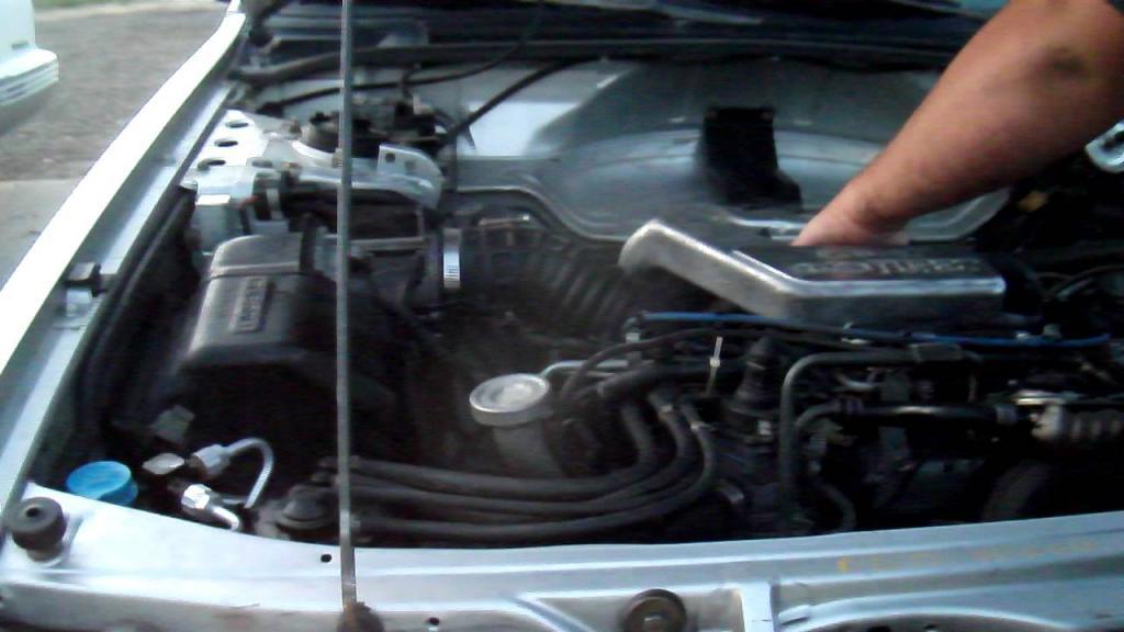 Моторные масла для двигателей с большим пробегом