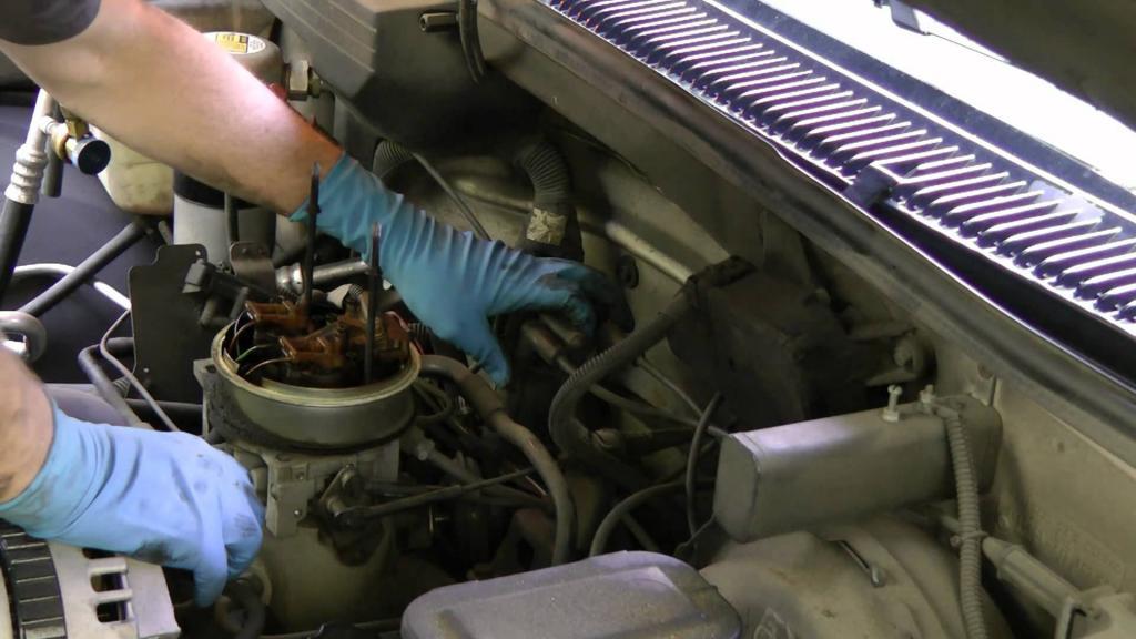Лучшее масло для двигателя с большим пробегом