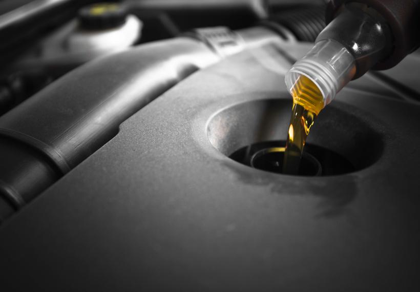 Масло для двигателей с большим пробегом Honda