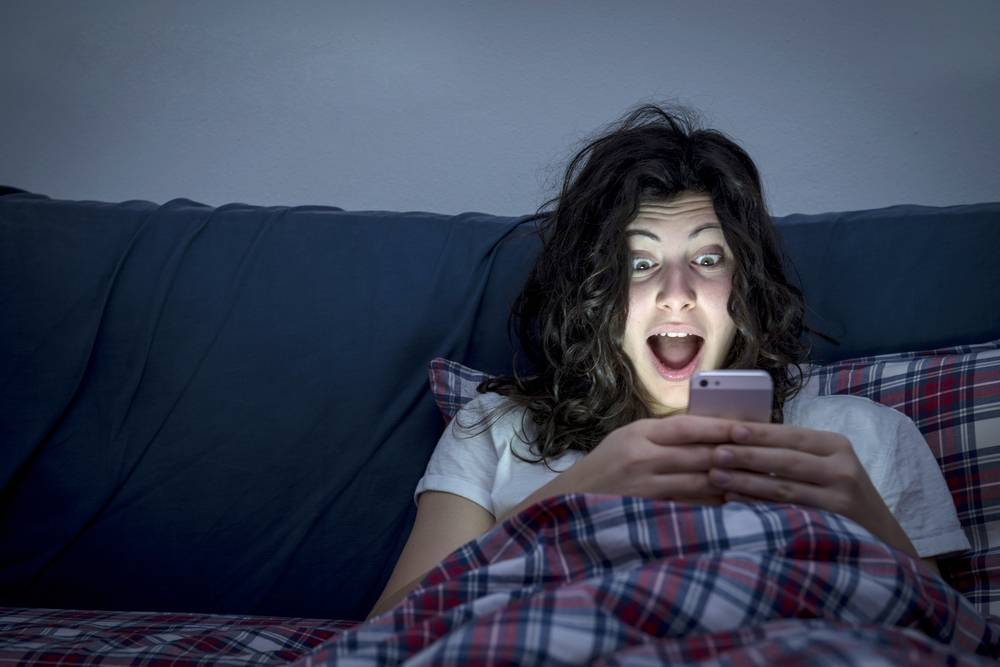 Insomnia under stress