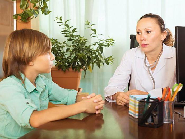 синдром удлиненного интервала qt у детей