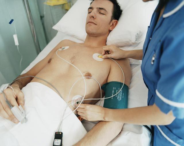 синдром удлиненного интервала qt симптомы