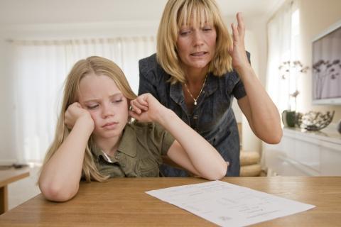 Сонник: ссора с мамой, толкование сна
