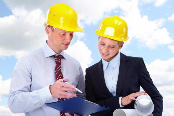 Должностная инструкция техник строитель