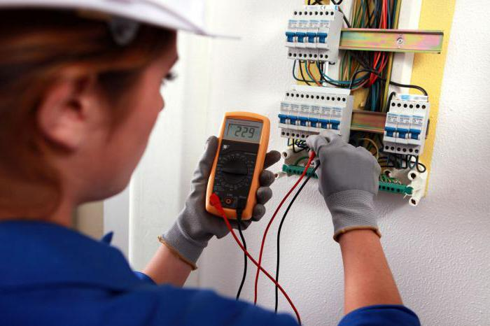 Должностные инструкции электромонтажник по силовым сетям и электрооборудованию