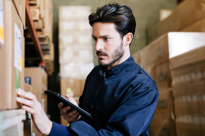 Должностная инструкция комплектовщика с исполнением обязанностей грузчика