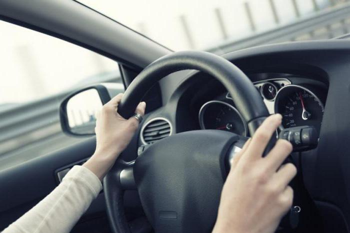 должностная инструкция водителя легкового служебного автомобиля