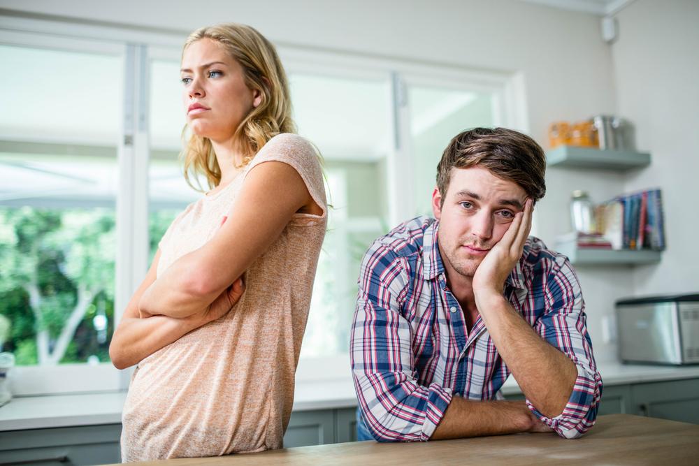 Как избавится от мужа навсегда - советы психологов и магические заговоры