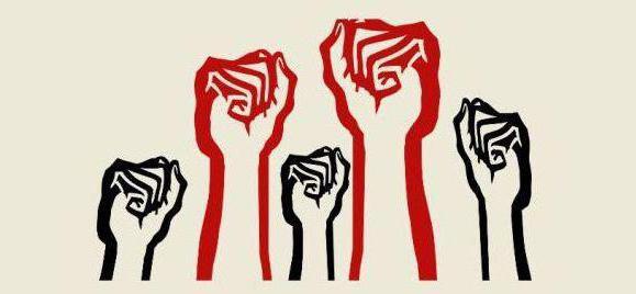 Что значит слово солидарен