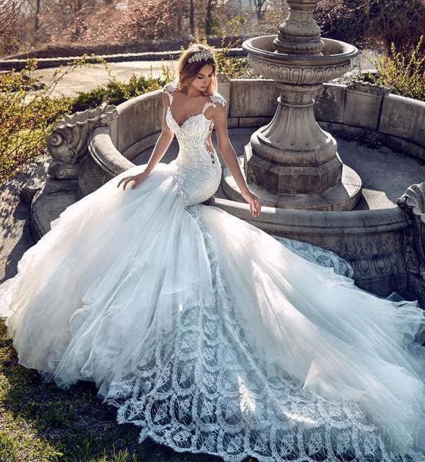 Можно ли после свадьбы продавать свадебное платье