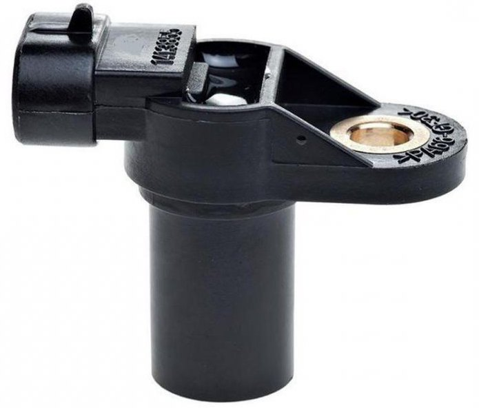 датчик фаз ВАЗ-2114 8 клапанов замена