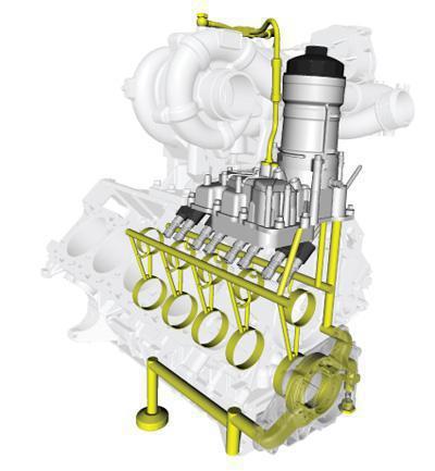 какое должно быть давление масла в двигателе ваз 2106 на холостых оборотах