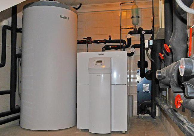 расход газа на отопление дома 150 м2 из газгольдера