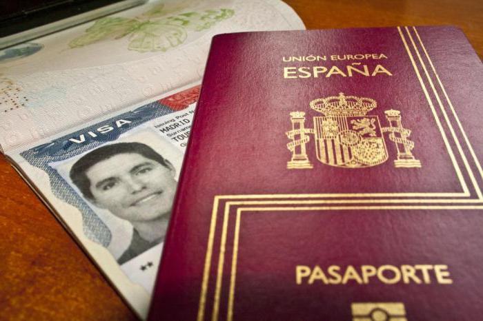 Если купить недвижимость в испании виза