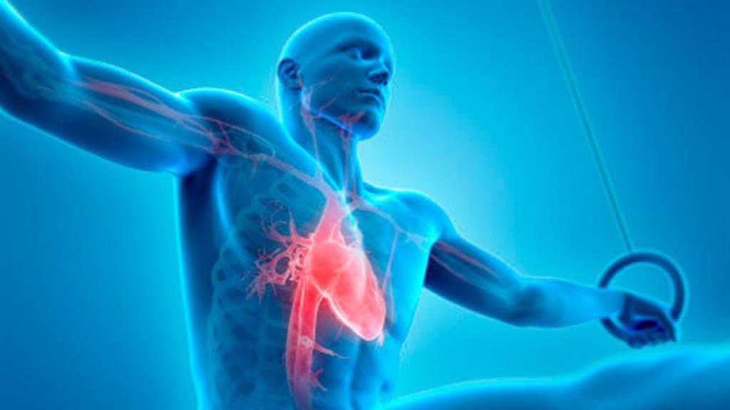 кардиалгия: описание симптомов болезни