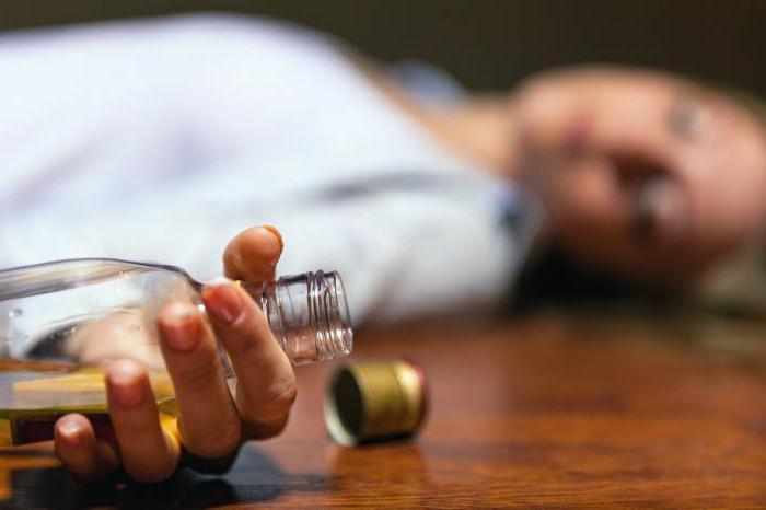 Алкоголь при высокой температуре