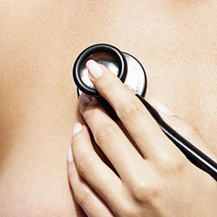 Кардиосклероз и секс
