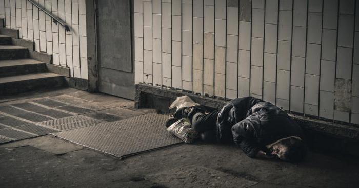 бедные люди